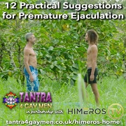 Jason Tantra's Practical Suggestions for Premature Ejaculation