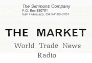 THE MARKET News Radio Logo