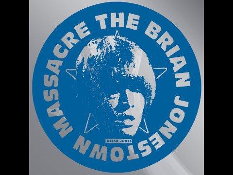 The Brian Jonestown Massacre - Full Album ( 2019 )