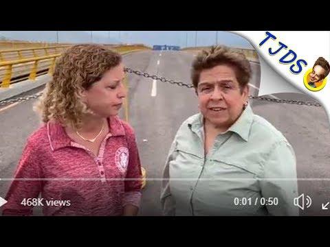 Wasserman Schultz Proves She's A Sociopath - Lies About Venezuela