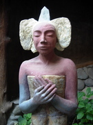 Goddess LClara Temple
