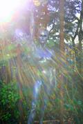 Isis- Aphrodite rainbow rays