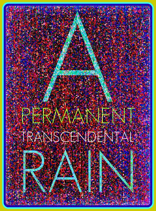 PERMA-RAIN