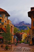 Mountain Village - Telluride