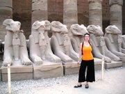 Egypt - Karnak