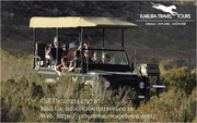 Private Driver Cape Town - Kabura Travel Tours