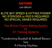 Anyone Can Become an Elite Batter