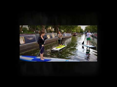 Active 360 are bringing watersports to London!