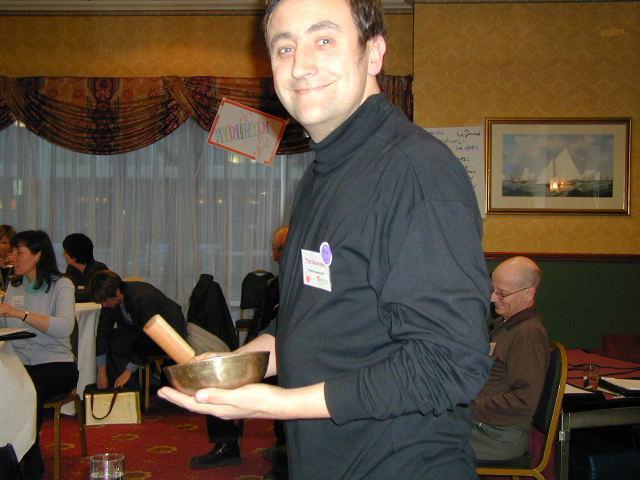 SOL 2002 - Bristol