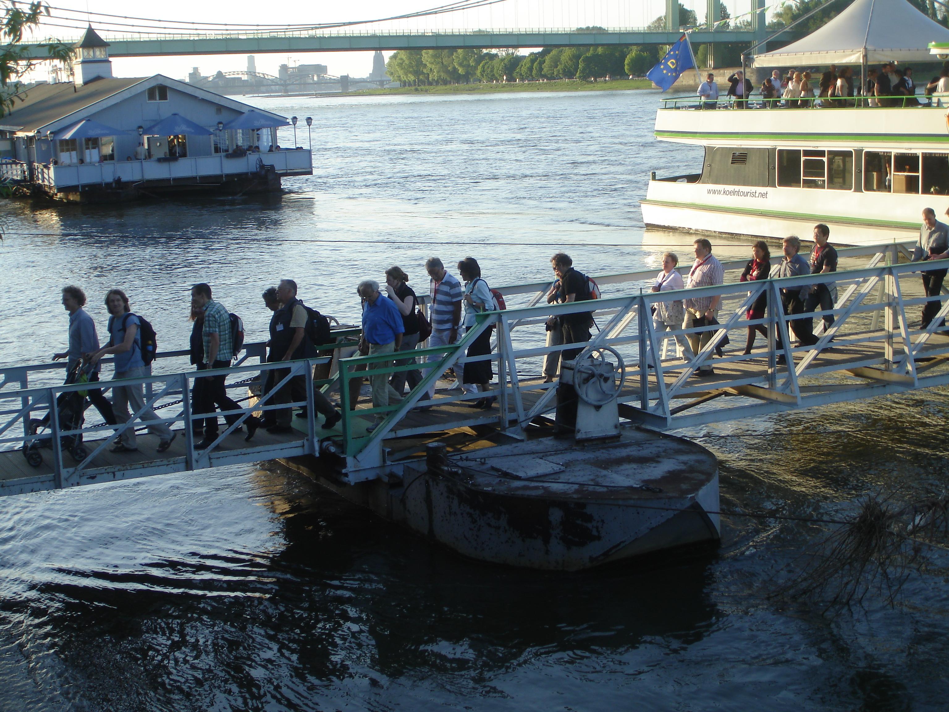 SOL 2008 Cologne