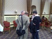 UKASFP 2008 Conference