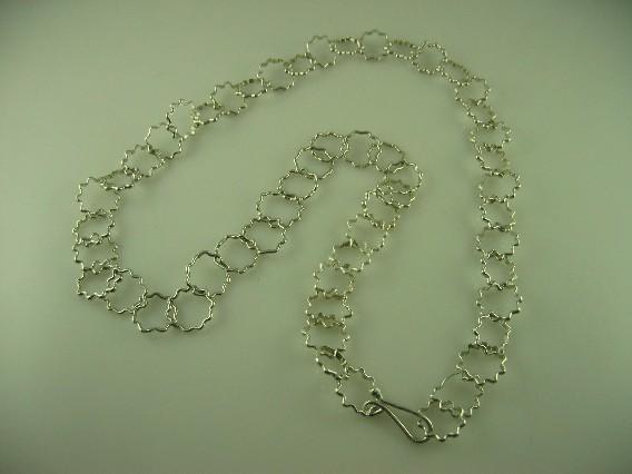 Mindy Recht - Zig Zag Chain