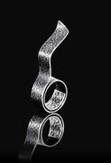 lace ribbon ring