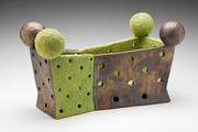 avocado ball bowl