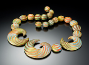 Tropic Brio necklace