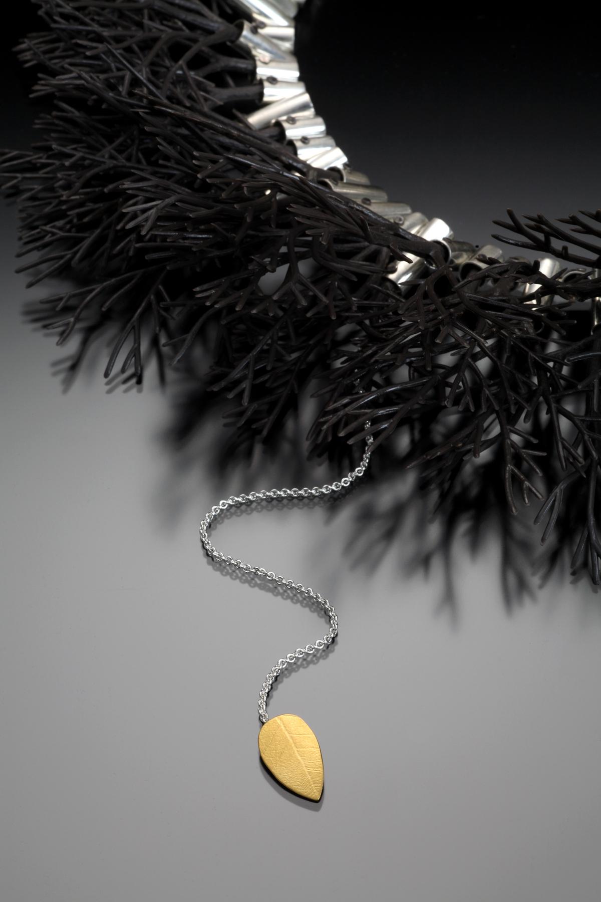 Tree Ruff--detail