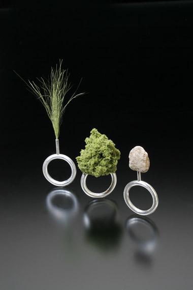 Landscape Sample Rings
