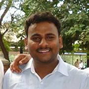 Krishna K