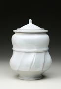 7. White Jar 2008