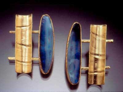 Outrigger Earrings