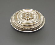 Vault Brooch Side View