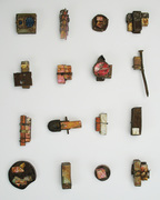Process brooches