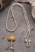Corrazo Necklace
