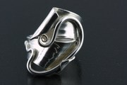 Forged Ring Front