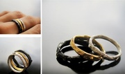 Trilogy of Fused Rings