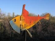 Fish - Stick