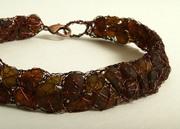brown seaglass NYIGF