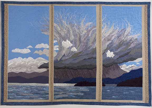 Die Struwelpeter Wolke