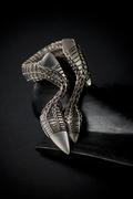Squamate-Bracelet/ring