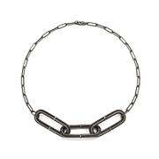 Pop-Up Linked Necklace