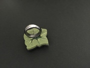 The Gardenia Ring detail2