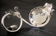 Grapevine Mirror (small)