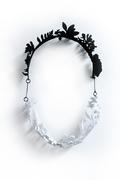 Clasatic Necklace