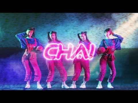 Chai - Great Job (Official Music Video)