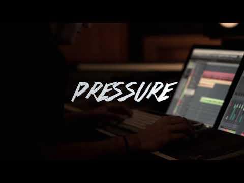 Redd Moody - Pressure