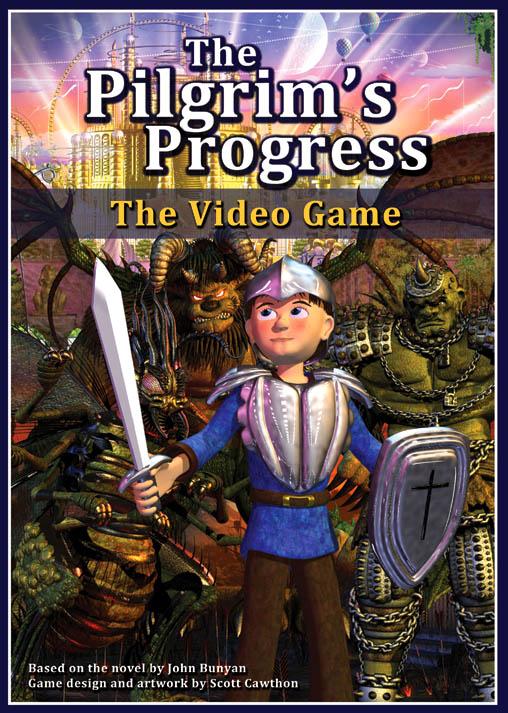 The Pilgrim's Progress (Video Game)