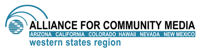 ACM West Logo