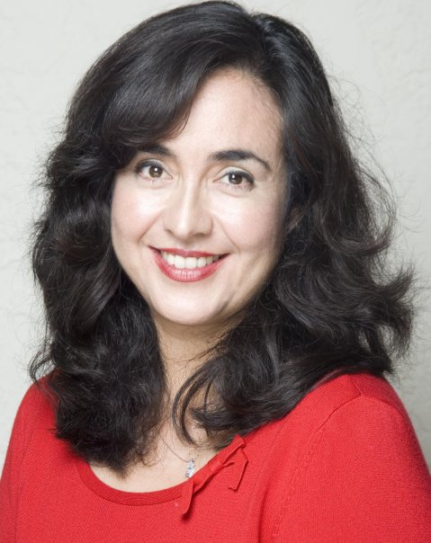 Publisher, Linda Pliagas