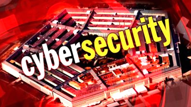 Cyber Security ~ THE STATE DEPT. STILL BEHIND !!!!!!