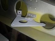 Bellcrank Installation