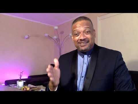 les armes spirituelles 2 - bishop elie lisiki