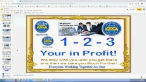 Auto AIOP All In One Profits System with Mega Giveaway Webinar Replay 11th March 2019