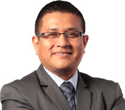 Gerardo Raúl Chunga Chinguel