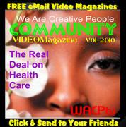 WACPtv Community Magazines
