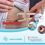 Obesity - Bariatric Surgery in India