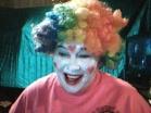 i'm such a clown